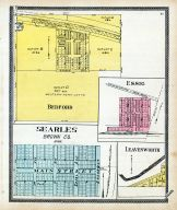 Bedford, Searles, Essig, Leavenworth, Brown County 1905